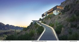 On the Market: $5,250,000 Paradise Valley Custom Luxury Hillside Home