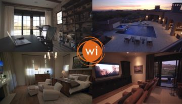 Smart Home Serenity in Silverleaf with Wipliance
