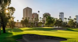 Phoenix Club Named a Platinum Club of America