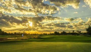 Father's Day Golf Offering at Camelback Golf Club
