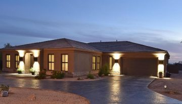 On the Market: $1,495,000 Pinnacle Peak Place Luxury Gated Home