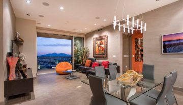 On the Market: Elegance on the Eighth Floor