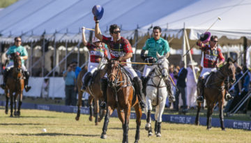 How Polo Can You Go? The Bentley Scottsdale Polo Championships