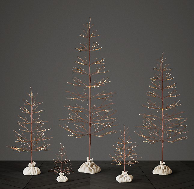 Christmas Tree Options