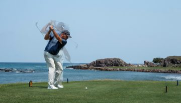 Punta Mita Golf: Picture-Perfect Swing