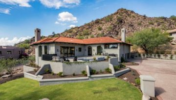 On the Market: The Best Value and Views in Paradise Valley