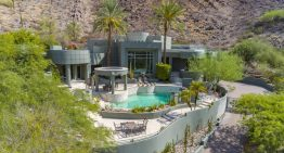 On the Market: $3,600,000 Paradise Valley Home With Sweeping Camelback Mountain Views