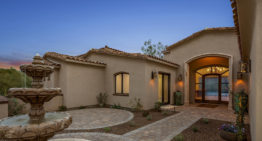 On the Market: New Custom Build in Paradise Valley