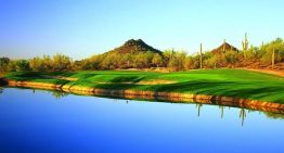 Valley Course Celebrates National Golf Day
