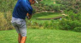 Spring Training Golf Deal
