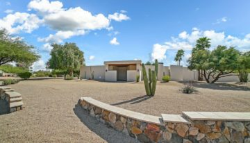 On the Market: Remodeled Open Floor Plan in Scottsdale