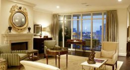 Ritz-Carlton Tower Residences, Dallas