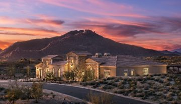 Rosewood Homes Announces Rosewood Ranch Estates