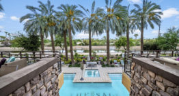 On the Market: Penthouse Condo at Sage Scottsdale