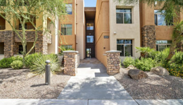On the Market: Premier Penthouse Condo at Sage Scottsdale