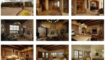 Las Campanas Home Offers Sustainable Living