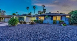 On the Market: Remodeled Scottsdale Stunner