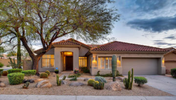 On the Market: Fully Furnished in North Scottsdale