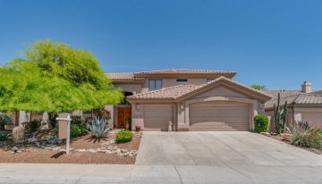 On the Market: Perfect Outdoor Living in Scottsdale