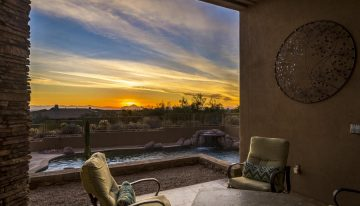 On the Market: $1,495,000 Custom Built North Scottsdale Home With Sweeping Views