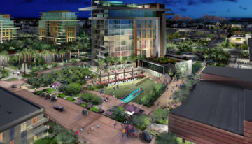 All in Favor? Scottsdale City Council Approves Museum Square