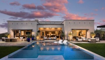 Toll Brothers Offers Next-Level Luxury Living in Scottsdale
