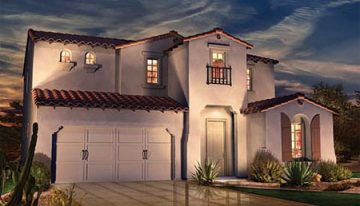 Buyer Incentives for Shea Homes