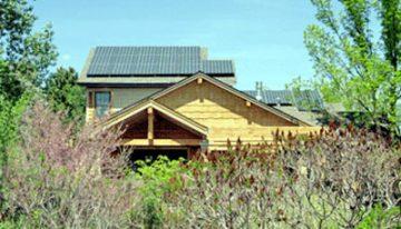 Solar Energy for Lease?