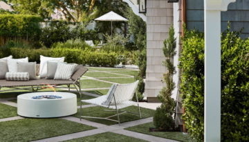 2020 Outdoor Furniture Trends