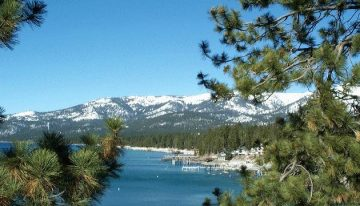 Tahoe First Quarter Sales Results