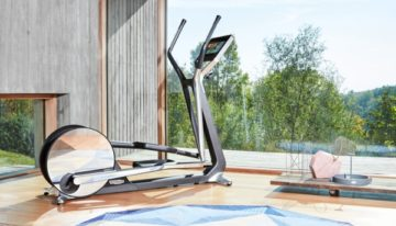 Tanya on Interiors: The New Wellness with Home Gyms & Meditation and Yoga Rooms