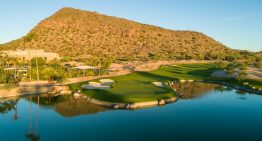 The New Phoenician Golf Club Now Open