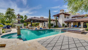 The Best Scottsdale Luxury Villas & Mansions Available to Rent Now