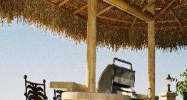 Tiki Bar Revival in Your Backyard