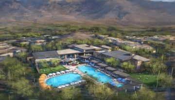 Your Resort Home Awaits at Sereno Canyon