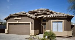 On the Market: Custom Retreat in Tolleson
