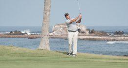 Punta Mita Golf: Landing Angle