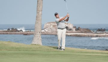Punta Mita Golf: Shorter Backswing, Longer Follow-through