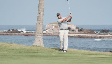 Punta Mita Golf: Control Your Center of Gravity