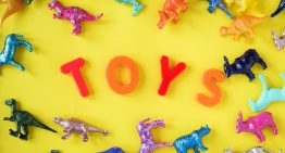 How Kids Thrive with Fewer Toys