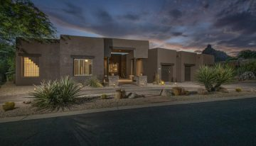 On the Market: North Scottsdale Sanctuary in Troon Fairways