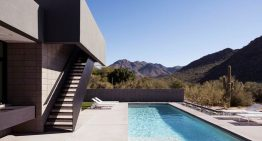 Design Spotlight: Troon Modern Residence