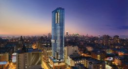 Trump SoHo to Open Early 2010