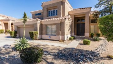 On the Market: Two-Story Stunner in Scottsdale