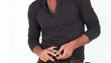Ty Pennington to Appear at Maricopa County Home & Garden Show