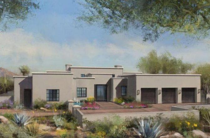 Just Sold: $2,350,000 Award Winning Designer Home