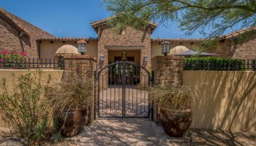 On the Market: Incredible $1,650,000 North Scottsdale Estate