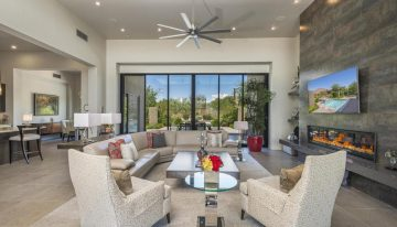 On the Market: THE Perfect Desert Highlands Home