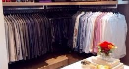 NEAT Method: Curating A Custom Closet