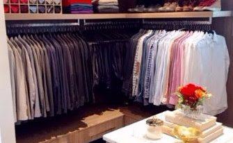 NEAT Method: Curating A Custom Closet